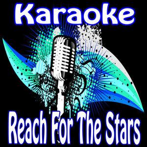 Reach for the Stars (Mars Edition Instrumental) [Will.I.Am Karaoke Version]