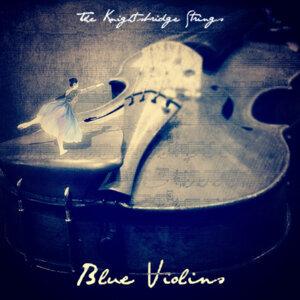 Blue Violins