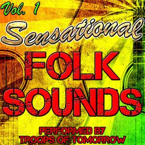 Sensational Folk Sounds Vol. 1