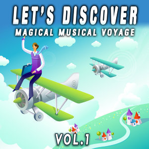 Let's Discover, Vol.1