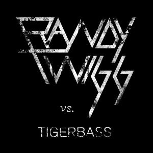 Randy Twigg vs Tigerbass EP