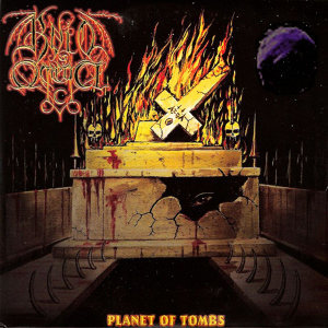 Planet of Tombs