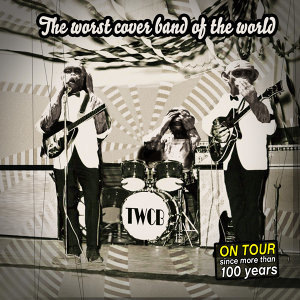 On Tour (Since More Than 100 Years and Locked Out of Heaven)