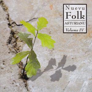 Nuevu Folk Asturianu Vol.4