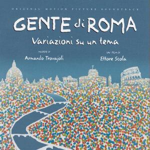 Gente di Roma - Variazione sul tema