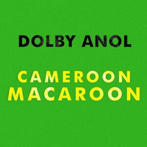 Cameroon/Macaroon