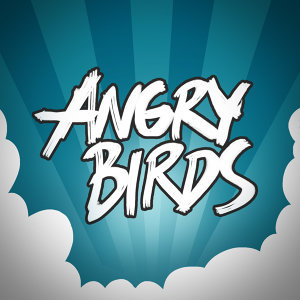 Angry Birds - Single