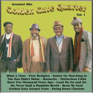 Greatest Hits: Golden Gate Quartet Vol. 1