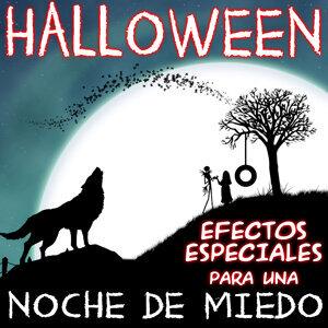Efectos Especiales para una Noche de Miedo. Halloween