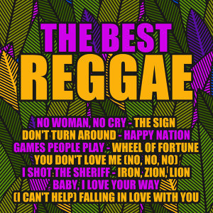The Best Reggae