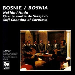 Bosnie: Chants soufis de Sarajevo (Bosnia: Sufi Chanting of Sarajevo)