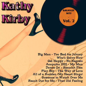 Greatest Hits: Kathy Kirby Vol. 2