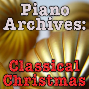 Piano Archives: Classical Christmas