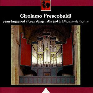 Frescobaldi: Orgue Jürgen Ahrend de l'Abbatiale de Payerne