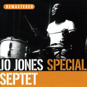 Jo Jones Special Septet (Remastered)