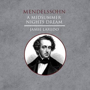 Mendelssohn: A Midsummer Nights Dream