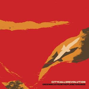 City Calls Revolution