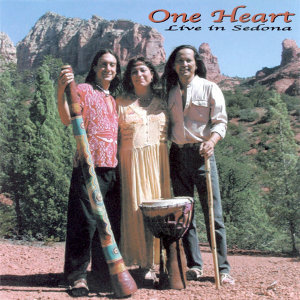 One Heart Live in Sedona
