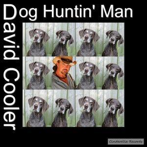 Dog Huntin' Man