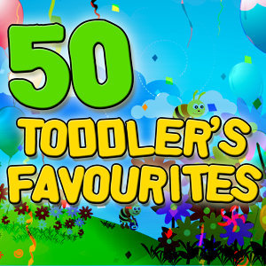 50 Toddler's Favourites