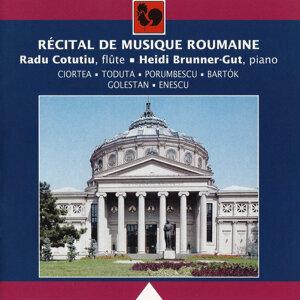 Récital de musique roumaine (Romanian Music Recital)