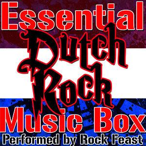 Essential Dutch Rock Music Box