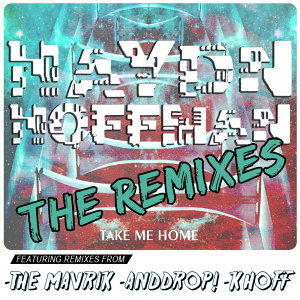 Take Me Home Remix EP
