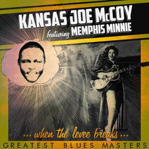 When the Levee Breaks - Greatest Blues Masters
