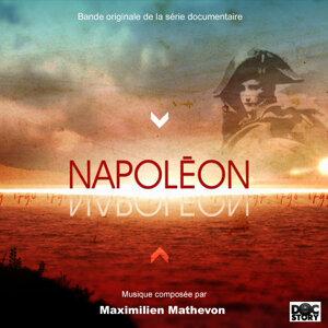 Napoléon (Musique originale de la série documentaire)
