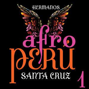 Afro Perú, Vol. 1