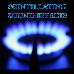 Scintillating Sound Effects