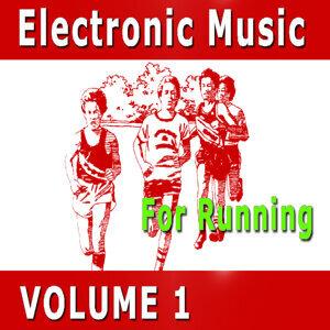 Euro Dance Compilation, Vol. 1