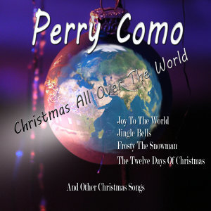 Perri Como - Christmas All Over the World
