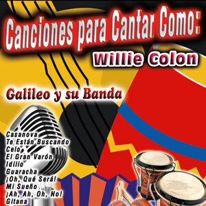 Canciones para Cantar Como: Willie Colon