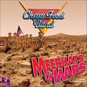 Meerkats of Mars
