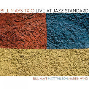 Live At Jazz Standard