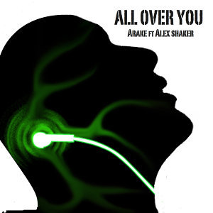 All Over You - EP