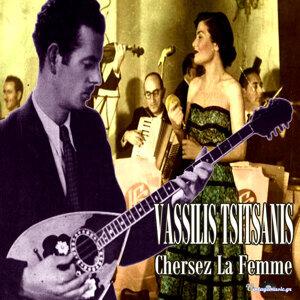 Chersez La Femme (1947-1954 Rpm Recordings)