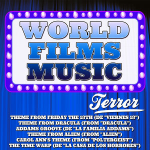 World Films Music-Terror
