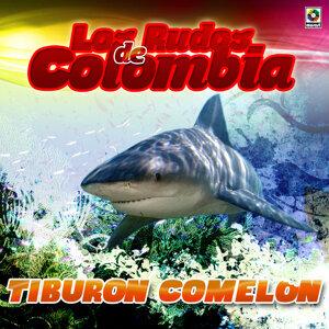 Tiburon Comelon
