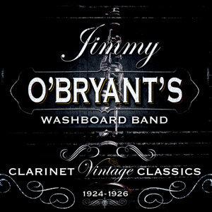 Clarinet Vintage Classics 1924-1926