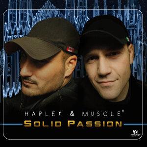 Solid Passion (Part 1: Album)