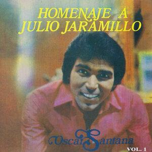 Homenaje a Julio Jaramillo, Vol.1