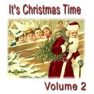 Its Christmas Time, Vol. 2