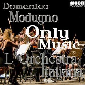 L'Orchestra Italiana - Only Music Domenico Modugno