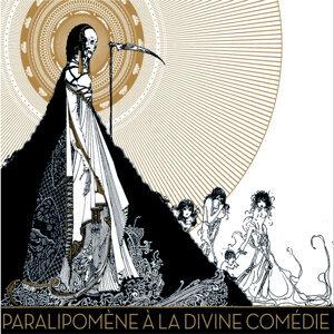 Paralipomènes À La Divine Comédie