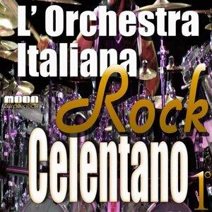 L'Orchestra Italiana - Adriano Celentano Rock Vol. 1