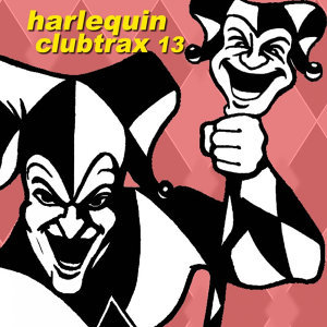 Harlequin Clubtrax 13