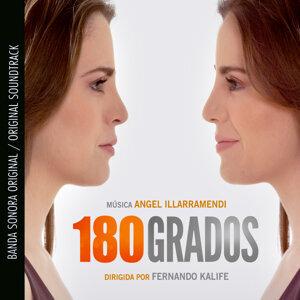 180 Grados (Banda Sonora Original)