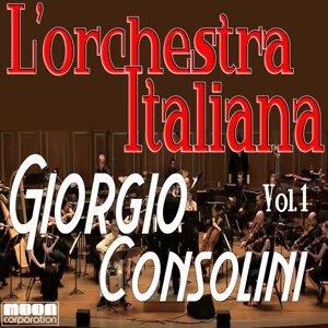 L'Orchestra Italiana  - Giorgio Consolini Vol. 1